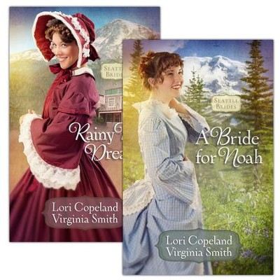 Seattle Brides Series, Volumes 1 & 2  -     By: Lori Copeland, Virginia Smith