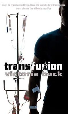 Transfusion - eBook  -     By: Victoria Buck