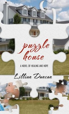 Puzzle House - eBook  -     By: Lillian Duncan