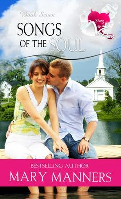 Songs of the Soul - eBook  -     By: Mary Manners