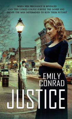 Justice - eBook  -     By: Emily Conrad