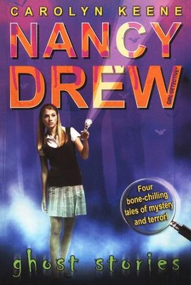 Nancy Drew Ghost Stories  Nancy Drew (All New) Girl Detective  -     By: Carolyn Keene