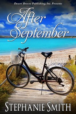 After September - eBook  -     By: Stephanie Smith