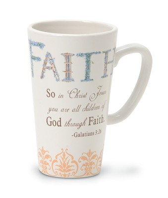 Faith (Galatians 3:26)   -