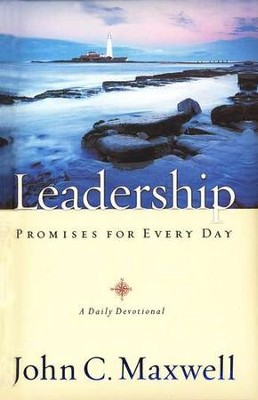Leadership Promises for Every Day   -     By: John C. Maxwell