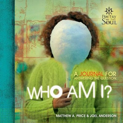 Who Am I? - eBook  -     By: Matthew A. Price