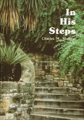 In His Steps (Grade 8 Resource Book)   -