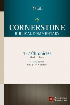 1-2 Chronicles - eBook  -     By: Mark J. Boda, Philip W. Comfort