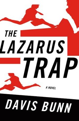 The Lazarus Trap - eBook  -     By: Davis Bunn