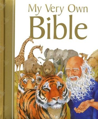 My Very Own Bible Gift Edition  -     By: Lois Rock