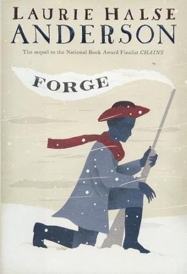 Forge  -     By: Laurie Halse Anderson