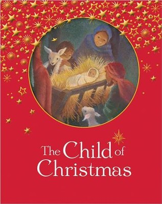 The Child of Christmas  -     By: Sophie Piper