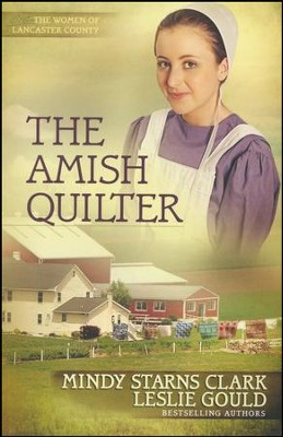 Image result for THE AMISH QUILTER STARNS CLARK