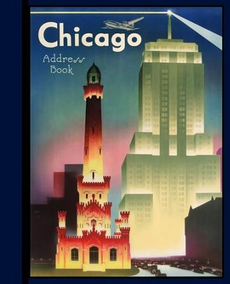 Chicago Address Book  -