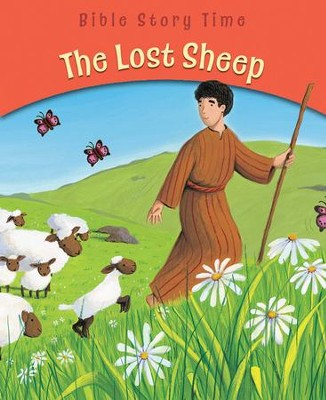 The Lost Sheep  -     By: Sophie Piper