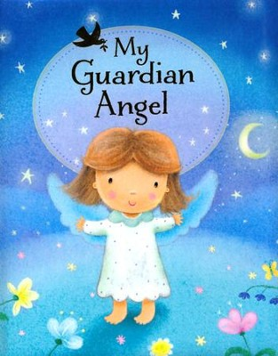 My Guardian Angel  -     By: Sophie Piper, Sanja Rescek