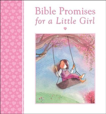 Bible Promises for a Little Girl  -     By: Mary Joslin, Ruchi Mhasane