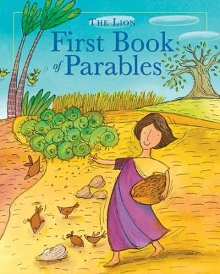 The Lion First Book of Parables  -     By: Lois Rock
