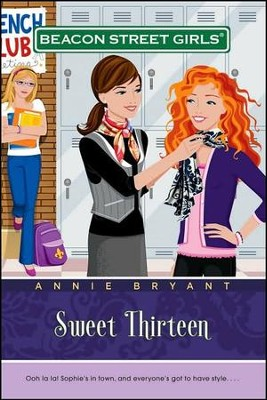 #16: Sweet Thirteen   -     By: Annie Bryant