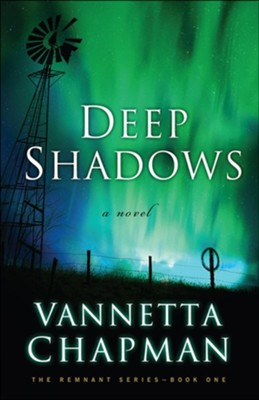 Deep Shadows #1   -     By: Vannetta Chapman