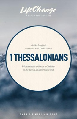 1 Thessalonians - eBook  -     By: The Navigators