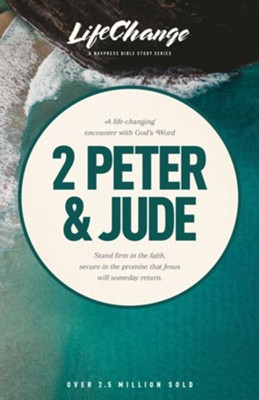 2 Peter & Jude - eBook  -     By: The Navigators