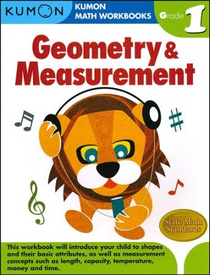 Grade 1 Geometry & Measurement  -