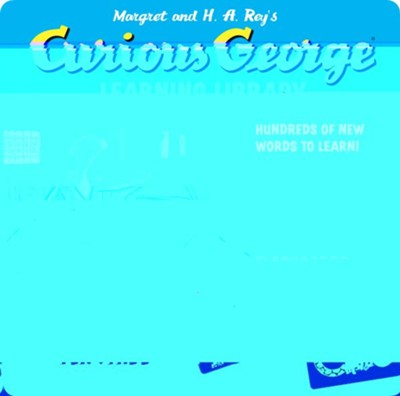 Curious George Learning Library  -     By: H.A. Rey