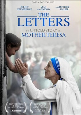 The Letters: The Untold Story of Mother Teresa   -