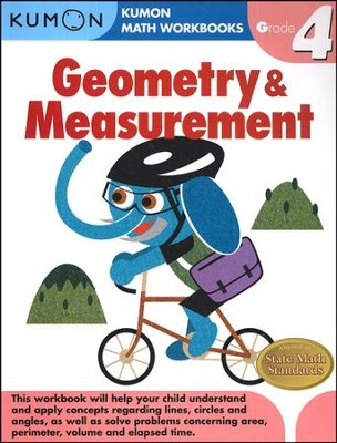Grade 4 Geometry & Measurement  -