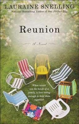 Reunion: A Novel   -     By: Lauraine Snelling
