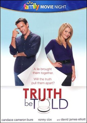 Truth Be Told, DVD   -