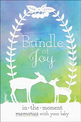 Bundle of Joy: In-the-Moment Memories with Your Baby  -