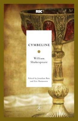 Cymbeline  -     Edited By: Jonathan Bate, Eric Rasmussen     By: William Shakespeare