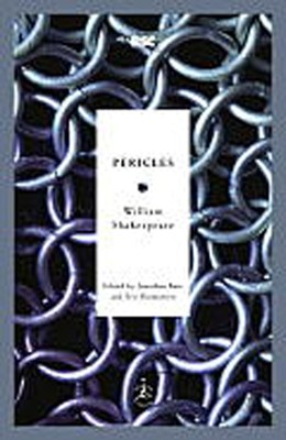 Pericles  -     Edited By: Jonathan Bate, Eric Rasmussen     By: William Shakespeare
