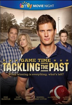 Game Time: Tackling the Past, DVD   -
