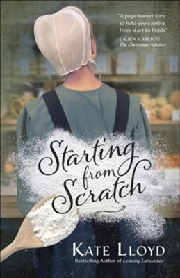 Starting from Scratch #2  -     By: Kate Lloyd
