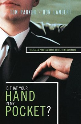 Is That Your Hand in My Pocket? - eBook  -     By: Ron Lambert, Tom Parker