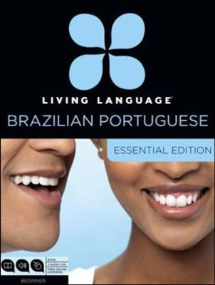 Living Language Portuguese, Essential Edition   -