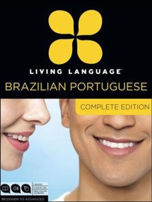 Living Language Portuguese, Complete Edition   -