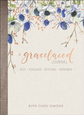 GraceLaced Journal  -     By: Ruth Chou Simons