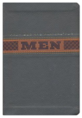 Promises and Prayers For Men  -     By: Lawrence W. Wilson