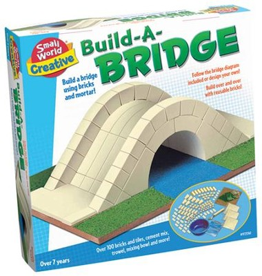 Build-A-Bridge  -