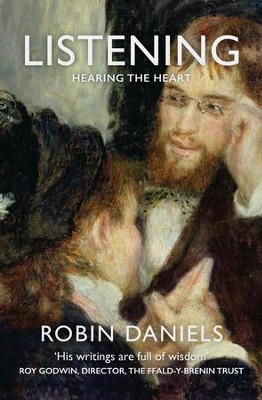 Listening: Hearing the Heart  -     By: Robin Daniels