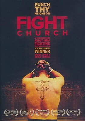 Fight Church, DVD   -