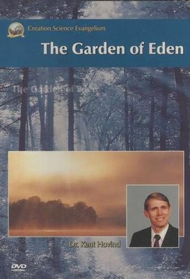 The Garden of Eden   -