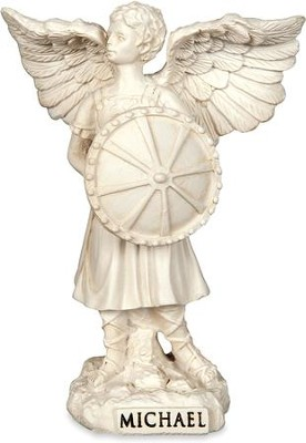 Michael, Archangel Mini Figurine  -