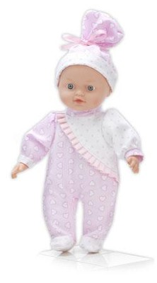 Katie, Crying Baby Doll  -