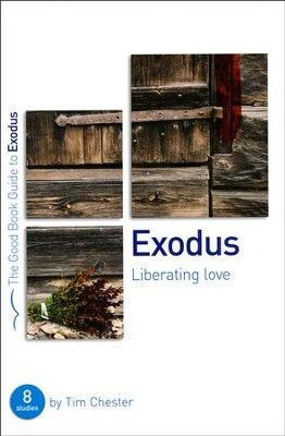 Exodus: Liberating Love  -     By: Tim Chester