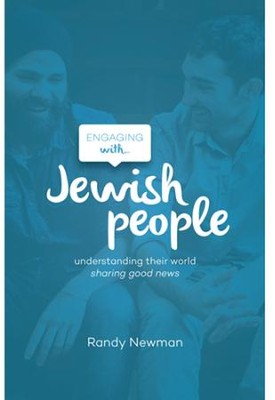 Engaging with Jewish People  -     By: Randy Newman